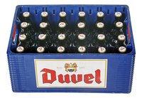 DUVEL bière blonde 8,5%vol 24x33cl