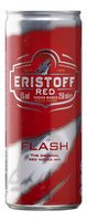 ERISTOFF Red Flash Cocktail 5% 25cl