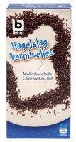 BONI vermicelles chocolat au lait 600g