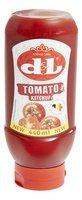 DEVOS LEMMENS tomato ketchup TD 440ml