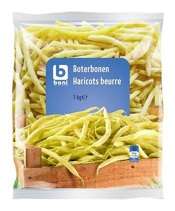 BONI haricots beurre 1kg