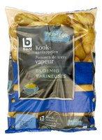 BONI primeur pommes de terre vapeur 5kg