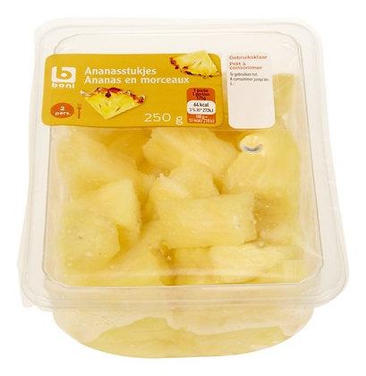 BONI ananas morceaux 250g