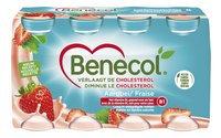 BENECOL yaourt à boire fraise 8x67,5g