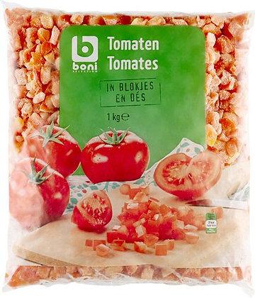 BONI tomates morceaux 1kg
