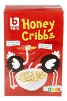 BONI Honey Cribbs 750g