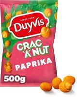 DUYVIS CRAC-A-NUT paprika 500g