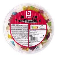 BONI bonbon mix 600g