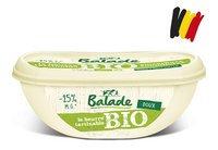 BALADE Bio beurre salé 225g