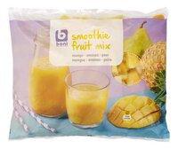 BONI smoothie mangue/ananas/poire 600g