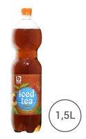BONI Iced Tea Peach non pétillant 1,5L