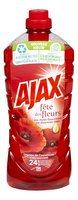 AJAX nett-tout champs coquelicots 1,25L