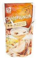 BONI sauce champignon sachet 220ml