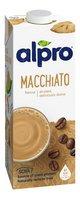 ALPRO boisson végétale Soya Macchiato 1L