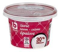 BONI crème épaisse ent.30% mg Pot 196ml
