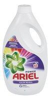 ARIEL lessive liquide color 2,475l 45d