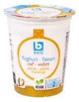 BONI yaourt pêche-maracuja 200g