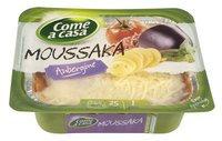 COME A CASA moussaka aubergine 400g