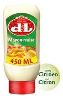 DEVOS LEMMENS mayonaise citron TD 450ml