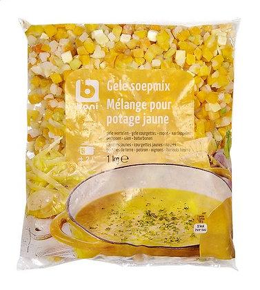 BONI mélange pour potage jaune 1kg