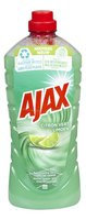 AJAX nettoie-tout citron vert 1,25L