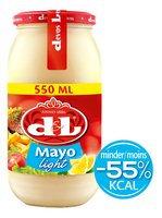 DEVOS LEMMENS mayo citron light 550ml