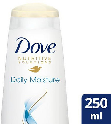DOVE shampoing 2in1/int.repair 250ml