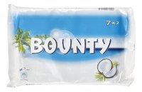 BOUNTY lait 7 pack 399g