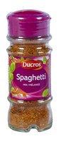 DUCROS épices mélange spaghetti 32g