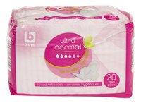 BONI serviettes hygiéniq. norm.plus 20p