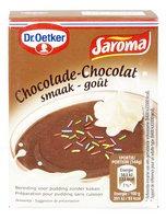 DR.OETKER SAROMA pudding chocolat 79g