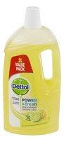DETTOL nettoyant citrus 2L