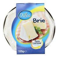 DILEA ZERO LACTOSE Brie 125g