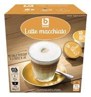 BONI Latte macchiato cups UTZ 16pc