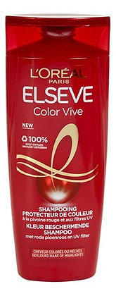 ELSEVE shampooing color vive 250ml