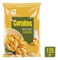 BONI Cornitos Nacho Chips 125g