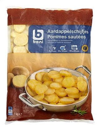 BONI pommes de terre sautées 1kg
