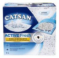 CATSAN Active fresh 5L