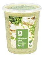 BONI SELECTION soupe de cresson 950ml