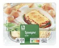 BONI lasagne verde 400g