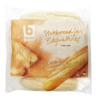 BONI baguettines 6pc 720g