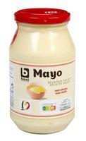 BONI mayonnaise oeufs 500ml