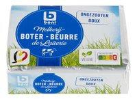 BONI beurre de laiterie doux 250g