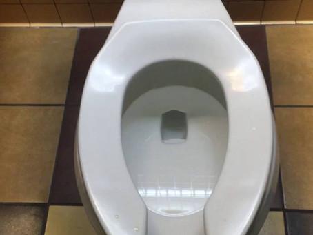 Clean Restrooms in Restaurants Servsafe