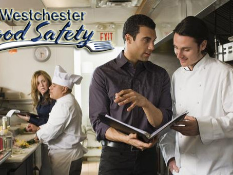 Food Managers in Westchester County NY