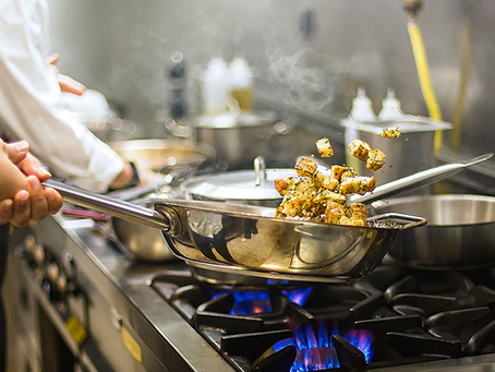 Kitchen Staff Training in NY NJ and CT Food Safety Consulting