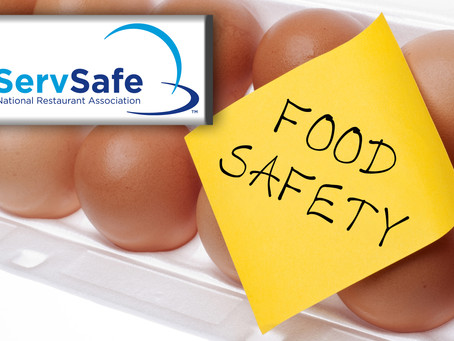 What is Food Manager's Safety Servsafe NY