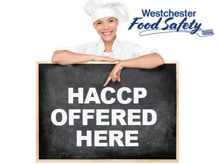 HACCP Services in New York Tri-state