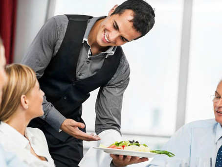 Healthy Environment for Restaurant Workers