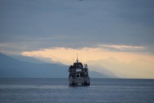 Skagway, Alaska, USA